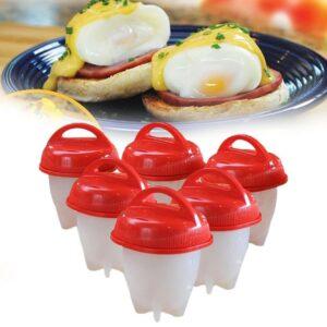 Silicon Eggs